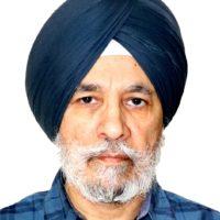 Dr Narinder P Singh