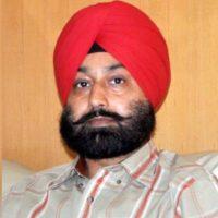 Lakhmir Singh Rajput
