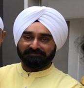 Er. Jasbir Singh