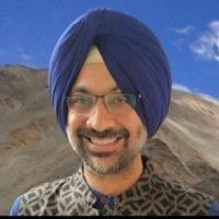 Er. Maninder Singh Sood
