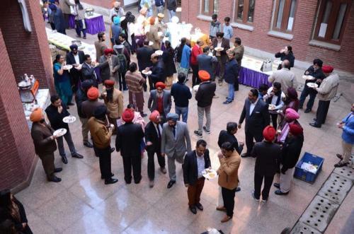 GNDU Alumni Meet 2019 (1)
