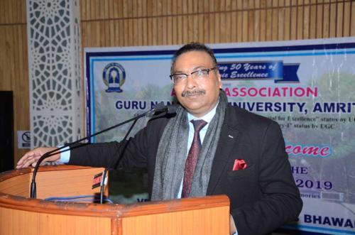 GNDU Alumni Meet 2019 (20)
