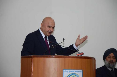 GNDU Alumni Meet 2019 (39)